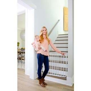 Stairway Special Child Gate|https://ak1.ostkcdn.com/images/products/3868440/P11920376.jpg?impolicy=medium