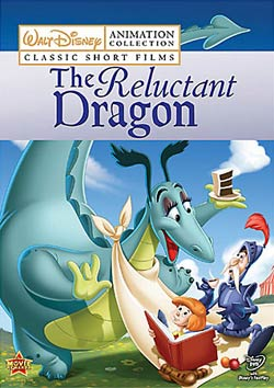 Disney Animation Collection Vol. 6 (The Reluctant Dragon) (DVD)