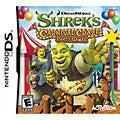 NinDS - Shreks Carnival Craze - By Activision Inc
