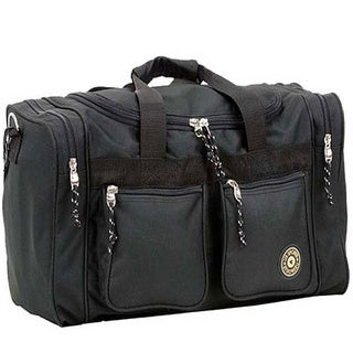 Rockland Bel-Air 19-inch Carry-On Tote / Duffel Bag