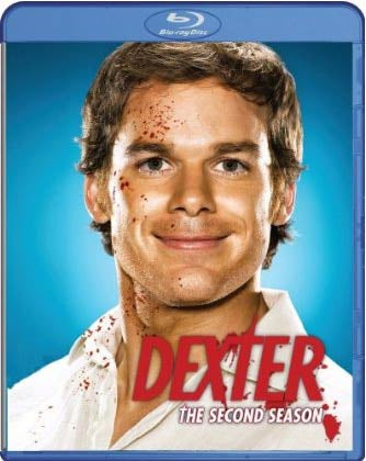 Dexter: The Complete Second Season (Blu-ray Disc)