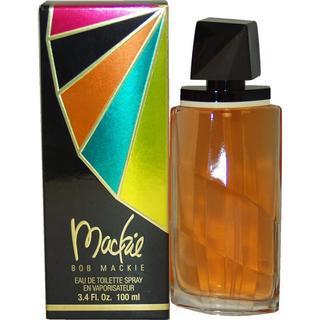 Bob Mackie Mackie Women's 3.4-ounce Eau de Toilette Spray