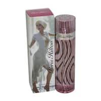 Paris Hilton Women's 3.4-ounce Eau de Parfum Spray