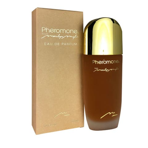 Marilyn Miglin Pheromone Women's 3.4-ounce Eau de Parfum Spray