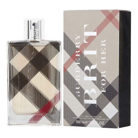 Burberry Brit Women's 3.3-ounce Eau de Parfum Spray