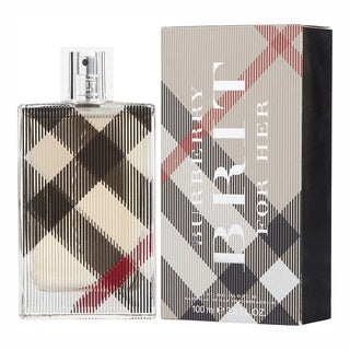 burberry brit outlet suct  Burberry Brit Women's 33-ounce Eau de Parfum Spray