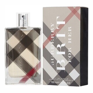 Burberry Brit Women's 3.3-ounce Eau de Parfum Spray