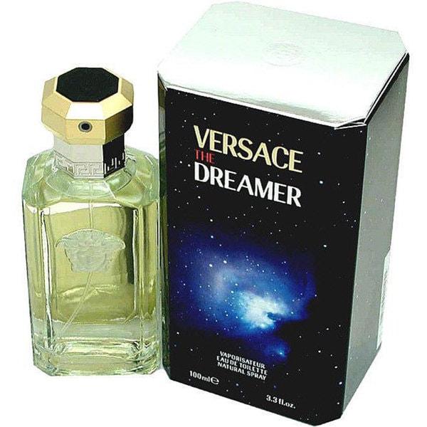 c13f2f6720f282 ... Men's Fragrances. Gianni Versace Dreamer 3.3-ounce Men's Eau de  Toilette Spray