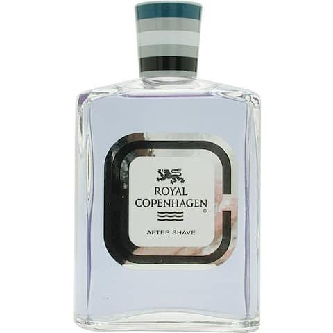 Royal Copenhagen 8-ounce Men's Aftershave Lotion