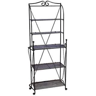 Folding Baker's Rack|https://ak1.ostkcdn.com/images/products/3872807/P11922065.jpg?impolicy=medium