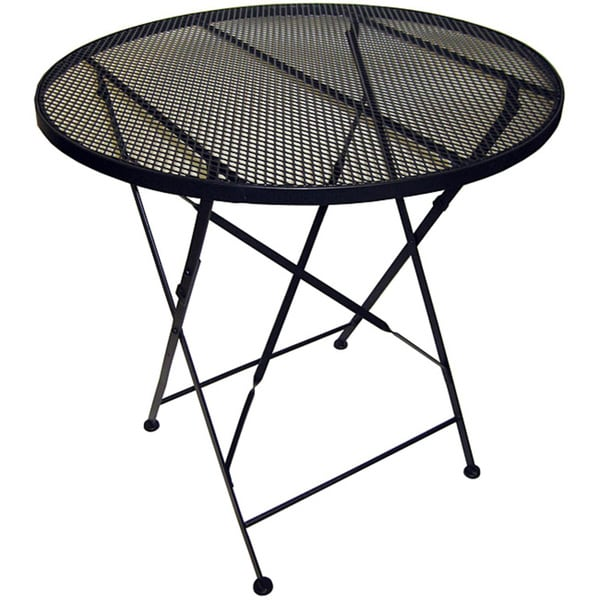 Shop Folding Patio Table On Sale Free Shipping Today Overstock