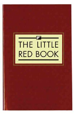 The Little Red Book (Paperback)