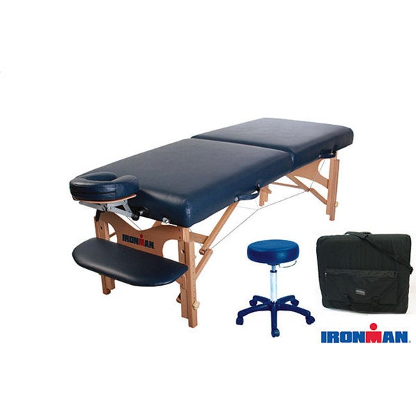 Ironman Nevada Massage Table Package