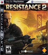 PS3 - Resistance 2 (Pre-Played)