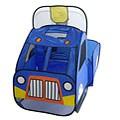 Deluxe Pop-up Truck Sport Tent