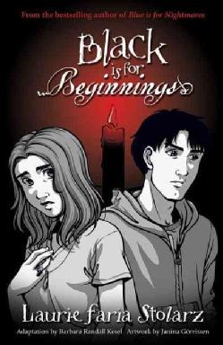 Black Is for Beginnings (Paperback)