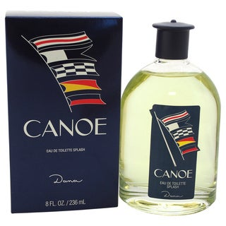 Dana Canoe Men's 8 oz EDT Spray