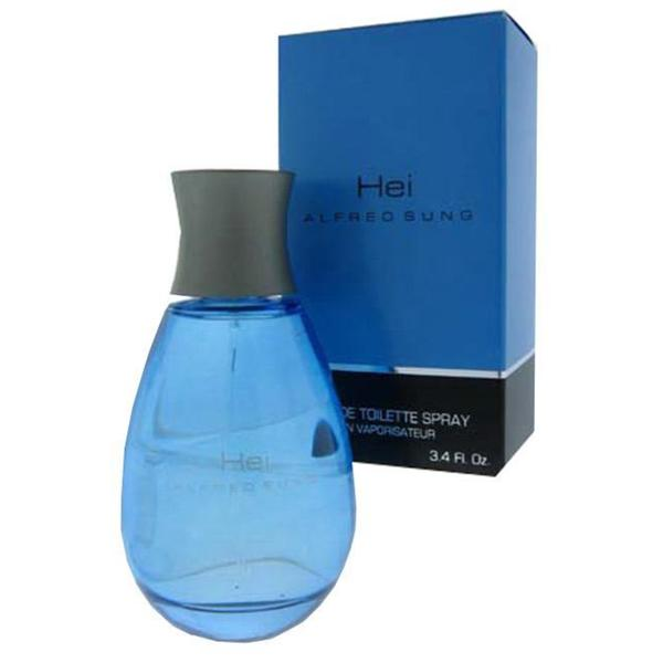 Alfred Sung Hei Men's 3.4-ounce Eau de Toilette Spray