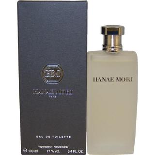 Hanae Mori 3.4-ounce Men's Eau de Toilette Spray