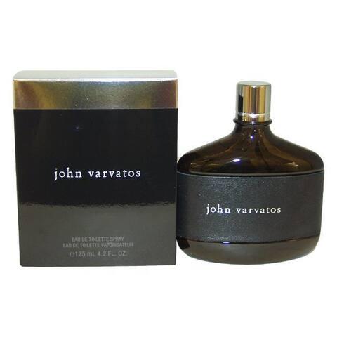 John Varvatos Men's 4.2-ounce Eau de Toilette Spray