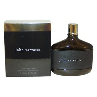 John Varvatos Men's 4.2-ounce Eau de Toilette Spray