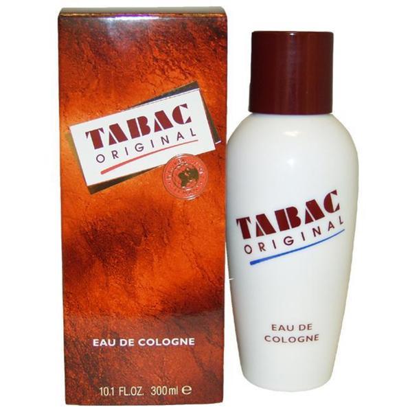 Maurer + Wirtz Tabac Original Men's 10.1-ounce Cologne Spray