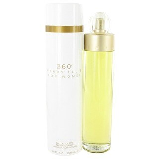 Perry Ellis 360 Women's 6.7-ounce Eau de Toilette Spray