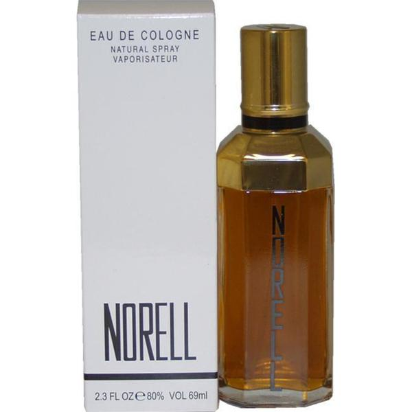 Norell Women's 2.3-ounce Eau de Cologne Spray