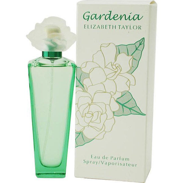 elizabeth taylor gardenia women 39 s 3 4 ounce eau de parfum spray free shipping on orders over. Black Bedroom Furniture Sets. Home Design Ideas