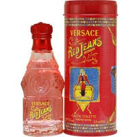 Red Jeans by Gianni Versace Women's 2.5-ounce Eau de Toilette Spray