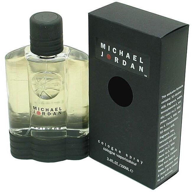dla całej rodziny jakość wykonania unikalny design Michael Jordan Men's 3.4-ounce Cologne Spray