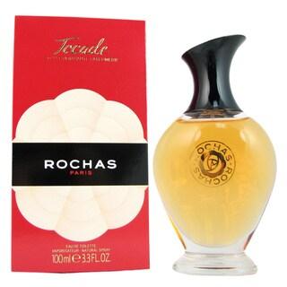 Rochas 'Tocade' 3.4-ounce Women's Eau De Toilette Spray