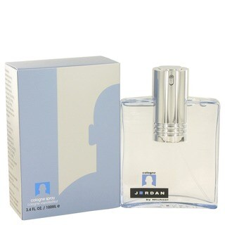 Michael Jordan Men's 3.4-ounce Cologne Spray