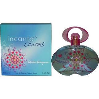 Salvatore Ferragamo 'Incanto Charms' Women's 3.4-ounce Eau de Toilette Spray