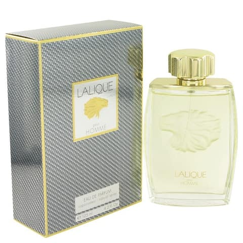 Lalique Men's 4.2-ounce Eau de Parfum Spray
