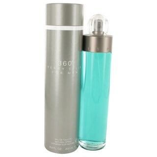 Perry Ellis 360 Men's 6.7-ounce Eau de Toilette Spray