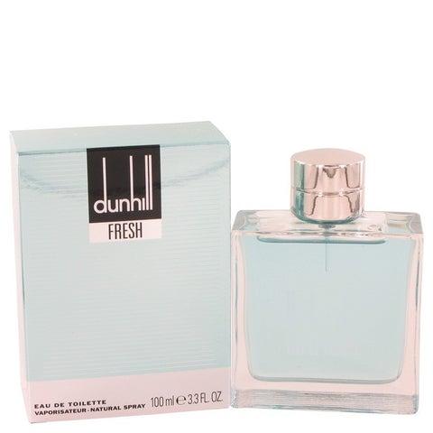 Alfred Dunhill Fresh Men's 3.4-ounce Eau de Toilette Spray