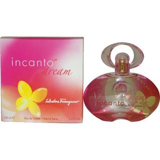 Salvatore Ferragamo Incanto Dream Women's 3.4-ounce Perfume Spray