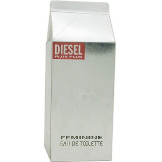 Diesel Plus Plus Women's 2.5-ounce Eau de Toilette Spray