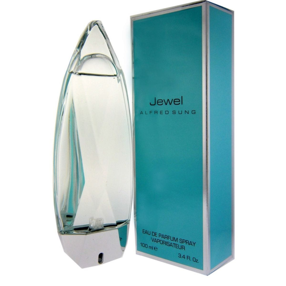 Alfred Sung Jewel Women's 3.4-ounce Eau de Parfum Spray, ...