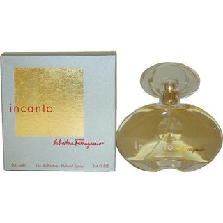 Salvatore Ferragamo 'Incanto' Women's 3.4-ounce Eau de Parfum Spray