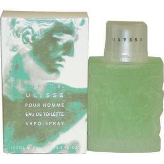 Vicky Tiel Ulysse Men's 3.3-ounce Sweet Eau de Toilette Spray