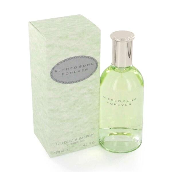 Alfred Sung Forever Women's 2.5-ounce Eau de Parfum Spray