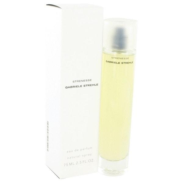 Gabriele Strehle Strenesse Women's 2.5-ounce Eau de Parfum Spray