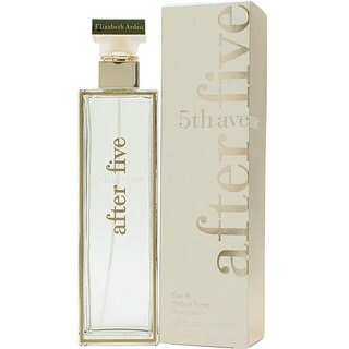 Elizabeth Arden Fifth Avenue After Five Women's 4.2-ounce Eau de Parfum Spray