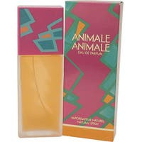 Animale Animale Women's 3.4-ounce Eau de Parfum Spray