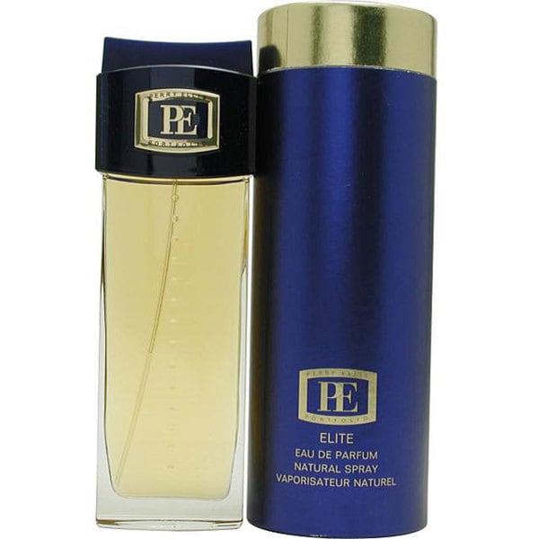 Perry Ellis Portfolio Elite Women's 3.4-ounce Eau de Parfum Spray