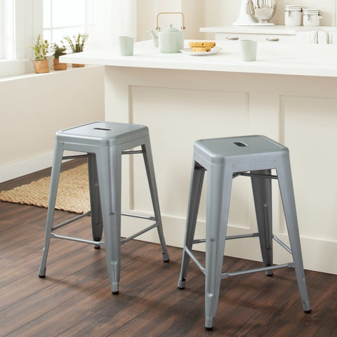Buy Industrial Counter Amp Bar Stools Online At Overstock