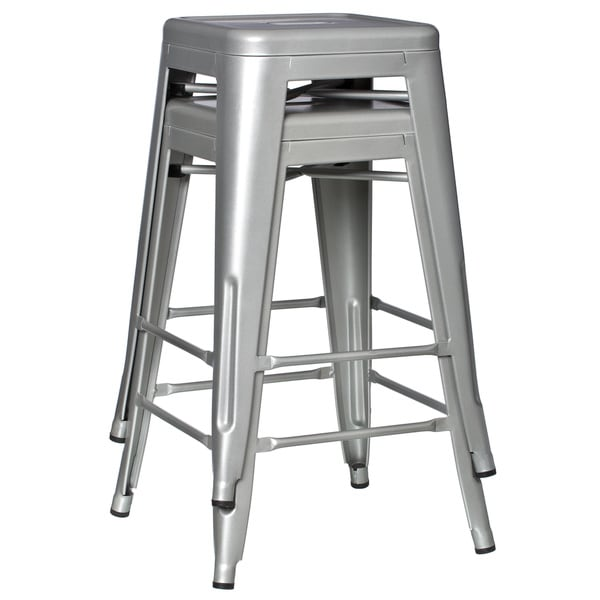 metal and wood swivel counter stools set d4abbe677b overstockcom with seat