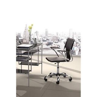 Tristan Black Office Chair